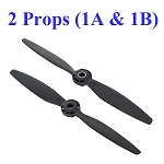 2 Typhoon H Propellers (1A/1B)