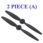 2 Typhoon H A Propellers