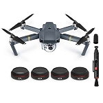 DJI Mavic Pro Filter 4 Pack