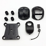 Yuneec Q500 4K CGO3 Camera Crash Kit
