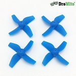 Micro FPV Blue Propellers