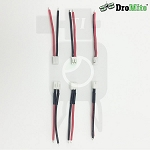 Set of 3 Male & Female DroMite JST 2.0 Power Connectors