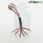 DroMite 6 in 1 Micro JST Battery Charging Adapter Cable
