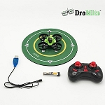 DroMite Green and Black RTF  Micro FPV Drone with Controller