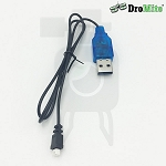 DroMite USB Charger for 1s Micro JST Batteries