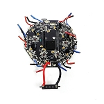 Yuneec Typhoon H Central ESC Board (Power Distribution and Control Board)