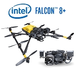 Intel Falcon 8+ Inspection Package