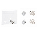 DJI Phantom 4 Propeller CW Propeller Mount Set