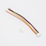 JST / JST-XH 4S Balance Wire Extension Cable For Lipo Batteries