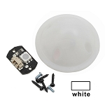 Yuneec Typhoon Q500 Front Motor Cover and White LED for below the motor