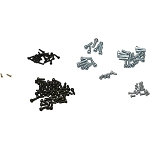 Yuneec Typhoon Hardware Screw Kit for Q500, Q500+, Q500G, Q5004K