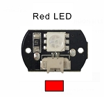 Yuneec Typhoon H Folding Arm Red Light LED Circuit Board