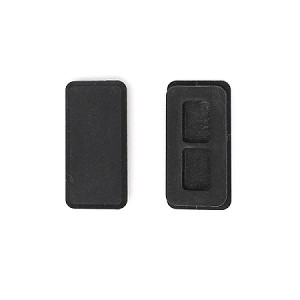 DJI Matrice 200 Series Weatherproofing Top Shell Plugs (2 Pieces)