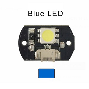 Yuneec Typhoon H Folding Arm Blue Light LED Circuit Board (1 Piece)