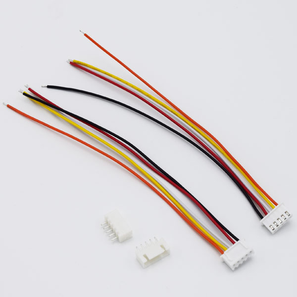 Jst Jst Xh 4s Balance Wire Extension Cable Set For Lipo