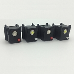DroMight Strobe Light Four Pack for Yuneec Typhoon H/ H+/ H520