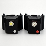 DroMight Anti Collision Strobe Light Set For Matrice 200 Series Arms