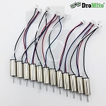 12pcs of 19000Kv DroMite Motors (Speed: Insane)