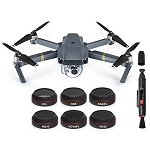 DJI Mavic Pro Filter 6 Pack