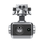 Dual Optic 640 Thermal Imaging Camera And Gimbal For Autel EVO II Series