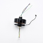 Yaw Motor With Slip Ring For Yuneec CGO3+ Camera