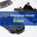 DJI Enterprise Shield Basic Protection Plan