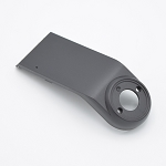 Cantilever Cover For Yuneec E90/C23 Camera