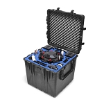 DJI Matrice 600 Pro Hard Case by Go Professional Cases