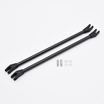 Set of 2 Auxiliary Arms For DJI Inspire 2