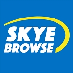 SkyeBrowse 3D Modeling Drone Software