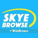 SkyeBrowse And WideBrowse Combo