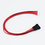 JST / JST-XH 6S Balance Wire For Lipo Batteries (1 Cables)
