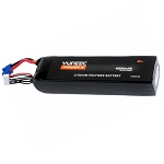Yuneec Tornado H920 4000mAh 6-cell / 22.2V LiPo Battery w/Connectors (2 batteries)