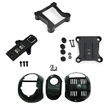 CGO3+ Camera Crash Kit For Yuneec Typhoon H