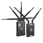CineGears Ghost-Eye Wireless HD & SDI Video Transmission Kit 200M