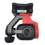 DroMight Gimbal Lock and Cover For Yuneec H520 (Red)