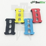 Set of 3 DroMite Foam Battery Compartment Adapters