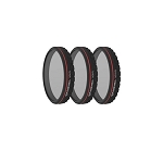 Filter Hybrid 3 Pack For Yuneec H520 and Typhoon H Plus