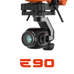 Yuneec E90 Camera for the H520