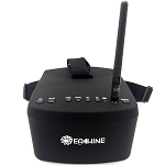 Eachine EV800 5.8GHz FPV Goggles with 5 inch Display