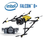 Intel Falcon 8+ Survey Package