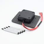 Terrestrial Imaging CGO3+ Mounting Kit For Yuneec Tornado H920+