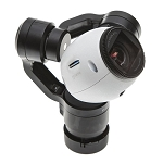 DJI X3 Gimbal and Camera for Inspire 1