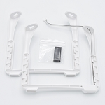 Left And Right Landing Gear Set For DJI Phantom 3 Pro/Advanced