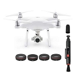 DJI PHANTOM 4 PRO ESSENTIAL FILTER 4-PACK