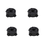 DJI Matrice 200 Series Propeller Mounts (2 CW, 2 CCW)