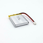 SkyPro XGPS160 Replacement 3.7V 1400mAh Rechargeable LiPo Battery