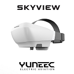 Yuneec SkyView L FPV HDMI Headset For Use With HDMI Compatible Devices