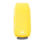 Yellow Upper Aircraft Cover For DJI Spark