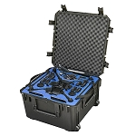 DJI Matrice 200/210 Hard Case by Go Professional Cases